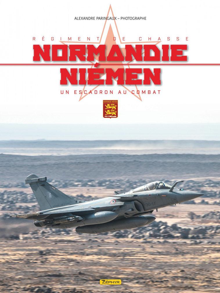 Livre Normandie Niemen