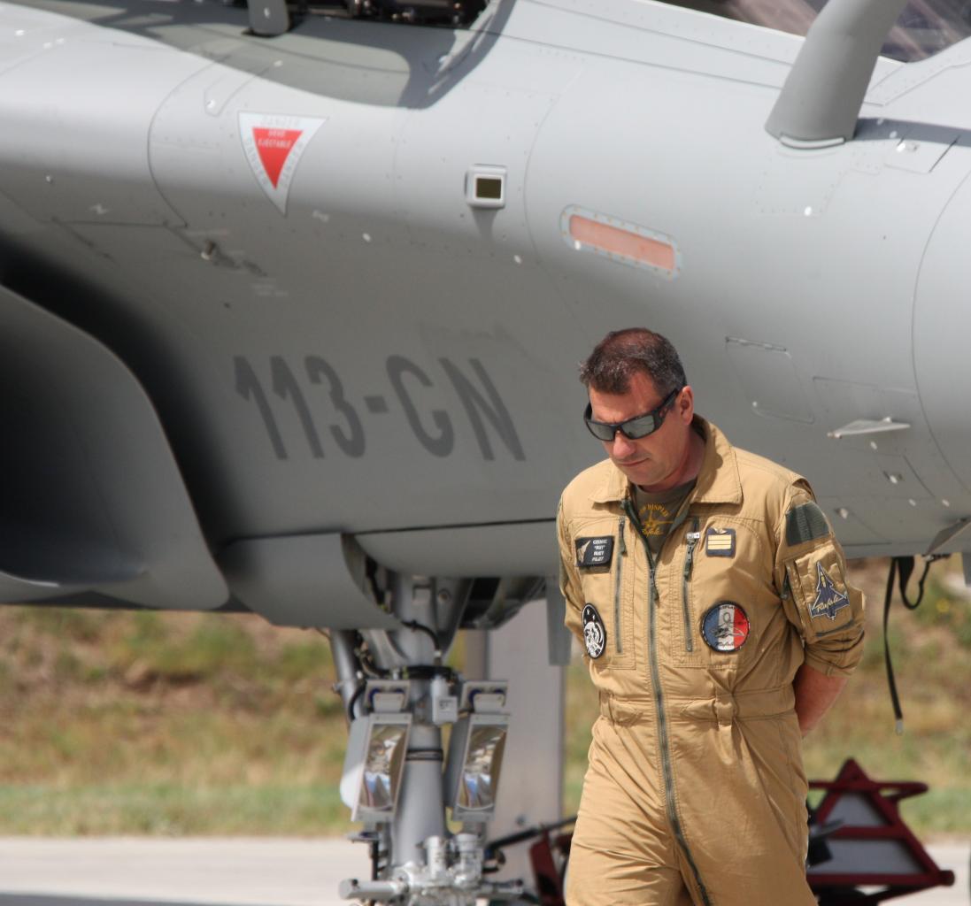 RSD 01 Pilote