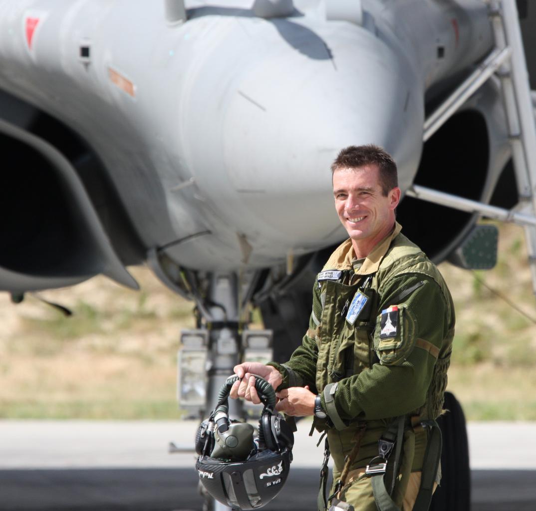 RSD 02 Pilote