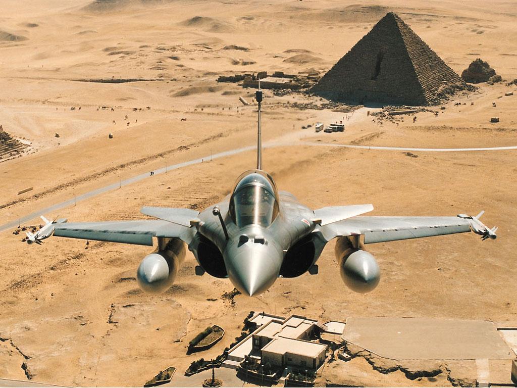 Rafale Son Histoire De 1986 A 2000 Rafale The Omnirole Fighter