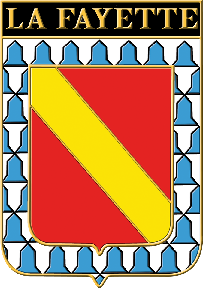 Escadron de chasse 2/4 La Fayette